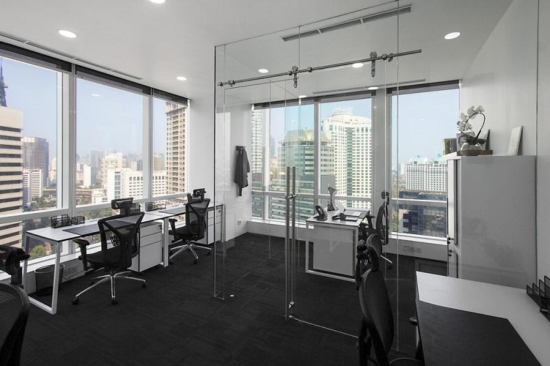 Tips Feng shui Meja Kerja dan Ruang Kantor Agar Kerja Lebih Sukses