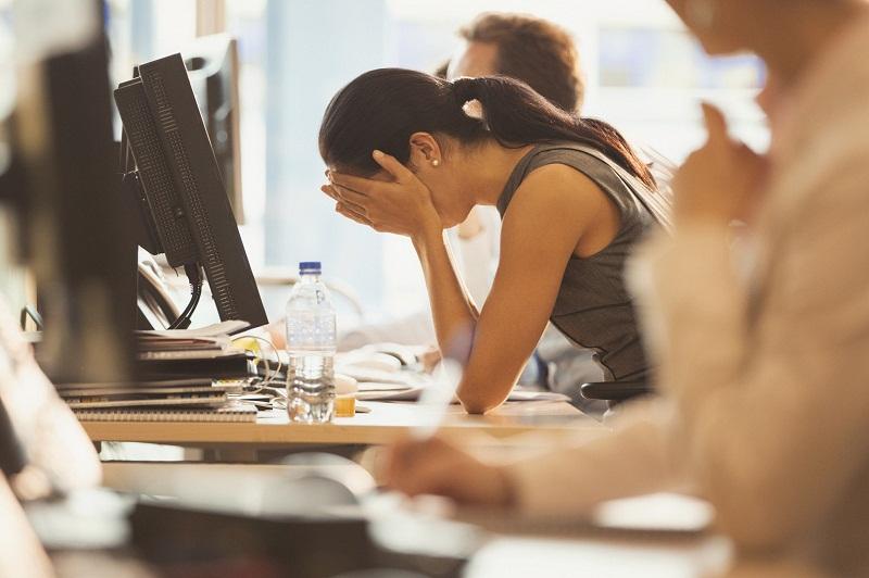 Tips Fokus Kerja Tanpa Harus Meningkatkan Stres di Kantor