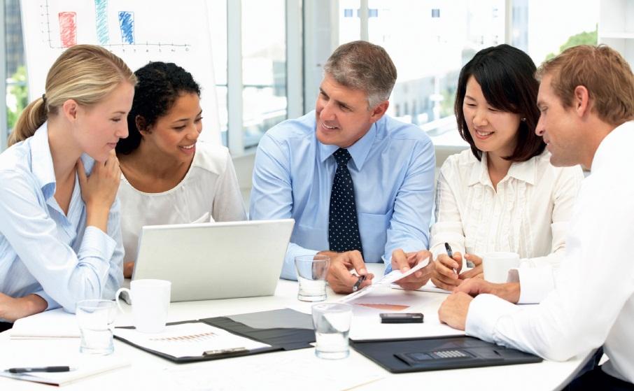 Tips Membina Hubungan Baik dengan Rekan Kerja di Kantor