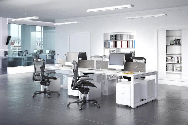 Tips Membuat Ruang Kantor Tidak Sumpek