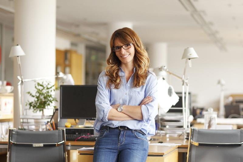 Tips Menata Ruang Kantor agar Tidak Mudah Bosan di Dalamnya