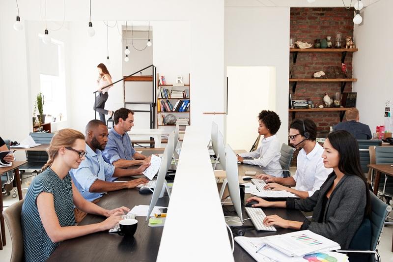 Tips Nyaman Bekerja di Kantor Bersama atau Coworking Space
