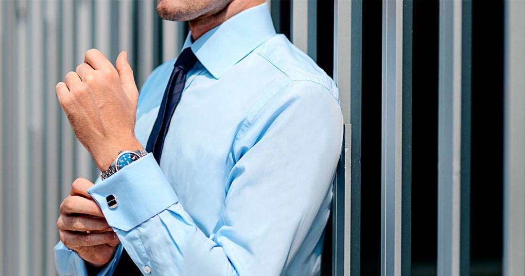 Tips Memilih Kemeja Kantor Yang Tepat Untuk Pria