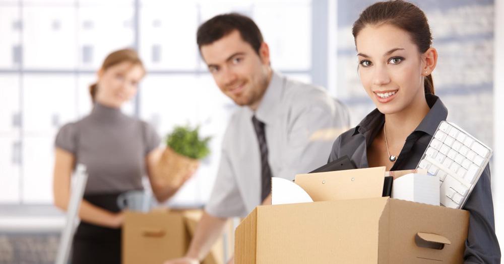 Tips Pindah Kantor Ala Profesional