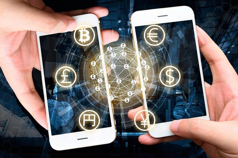 Transaksi Digital Ramai, 1.000 Kantor Cabang Bank Tutup