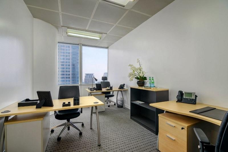 Transformasi Ruang Kantor Akibat Pandemi Covid-19