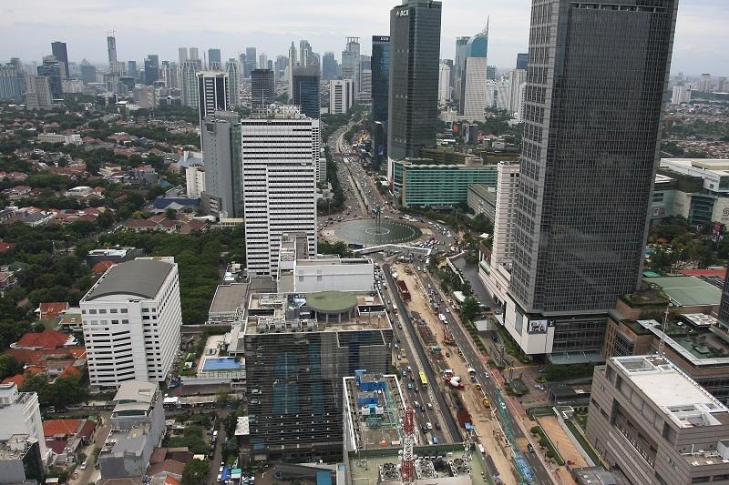 Tren Pasar Beralih, Ho Chi Minh Kalahkan Jakarta