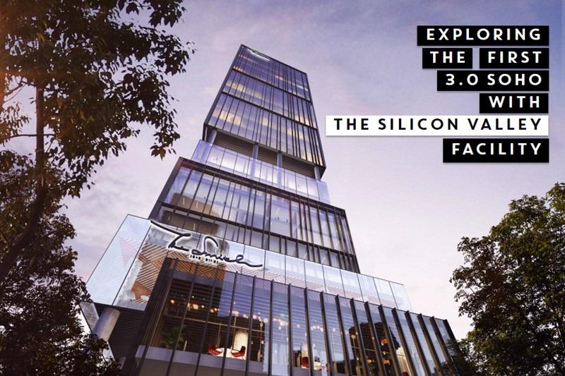Triniti Bikin Silicon Valley ala Indonesia di Alam Sutera