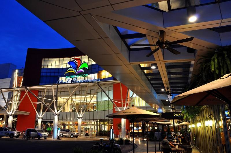 Virus Corona Meluas, Pengembang Mall dan Perkantoran Mulai Kena Dampaknya