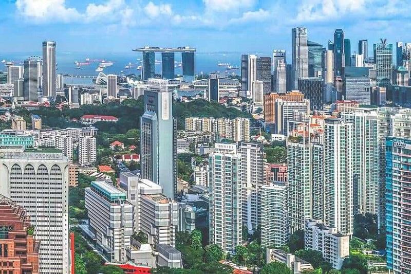 WFH Membuat Pengembang Properti Terbesar di Singapura Merugi