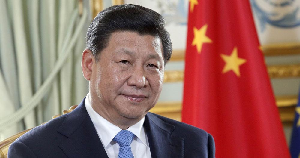 Tiongkok Janji Beri Bantuan Rp 29 Triliun untuk Negara Miskin