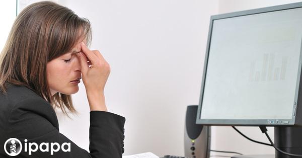 Tips Menghindari Mata Lelah Ketika Bekerja Didepan Komputer