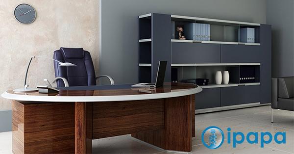 Tips desain kantor, Tentukan tema
