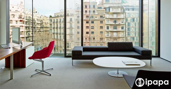 Tips Menata Perabotan Kantor Sesuai Dengan Desain Kantor Minimalis