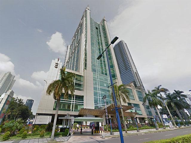 Sewa Kantor Menara Rajawali -  Kuningan Jakarta Selatan
